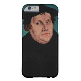 Retrato de Martin Luther, 1529 Funda De iPhone 6 Barely There