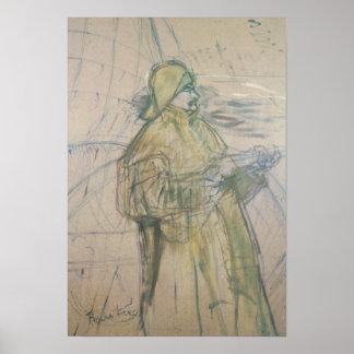 Retrato de Mauricio Joyant 1900 Impresiones