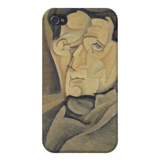 Retrato de Mauricio Raynal 1911 iPhone 4/4S Fundas
