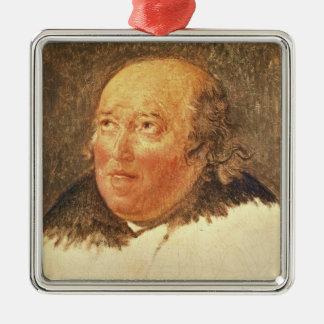 Retrato de Miguel Gerard Ornamento Para Reyes Magos