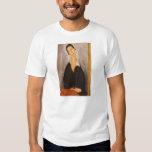 Retrato de Modigliani Amedeo Playeras