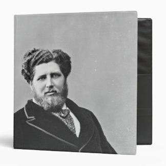Retrato de Monsieur de Tourguenef