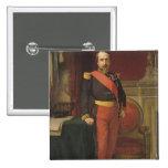 Retrato de Napoleon III 1862 Pin