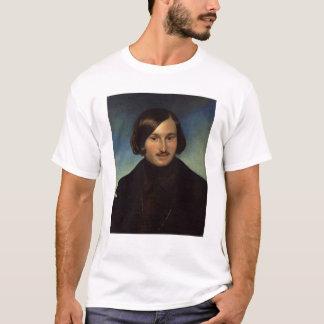Retrato de Nikolay Gogol, 1841 Playera