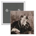 Retrato de Oscar Wilde (1854-1900), 1882 (pho de b Pins