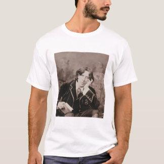 Retrato de Oscar Wilde (1854-1900), 1882 (pho de Playera