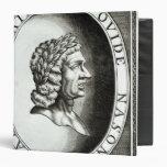 Retrato de Ovid
