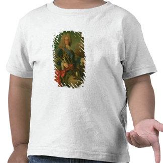 Retrato de Philip V Camisetas