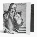 Retrato de Plutarch