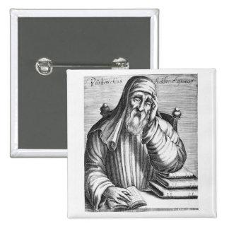 Retrato de Plutarch Pin