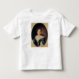 Retrato de princesa Colonna de Marie-Anne Mancini Remeras