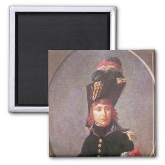 Retrato de príncipe Eugene de Beauharnais Imán De Frigorífico