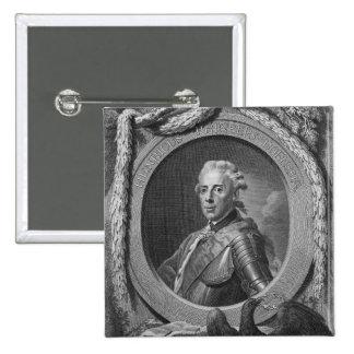 Retrato de príncipe Henry de Prusia, 1779 Pins