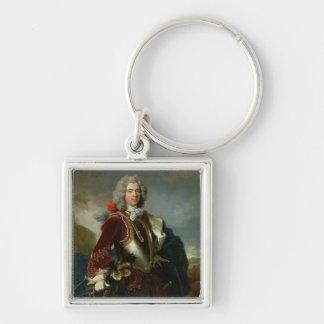 Retrato de príncipe Jacques 1er Grimaldi (aceite e Llaveros Personalizados