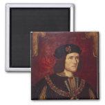Retrato de rey Richard III Iman