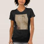 Retrato de Roberto LeRoy Parker alias Butch Camiseta