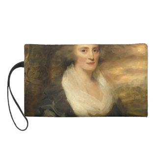 Retrato de señora E. Bethune de Henry Raeburn