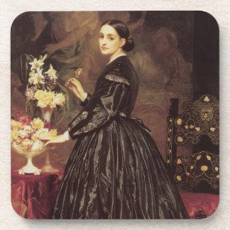 Retrato de señora James Guthrie Posavaso