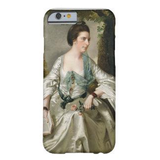 Retrato de señora Nicholas Ashton, Maria nee Funda De iPhone 6 Barely There
