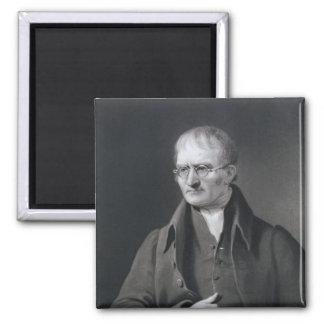 Retrato de sir José Thomson Imán Cuadrado