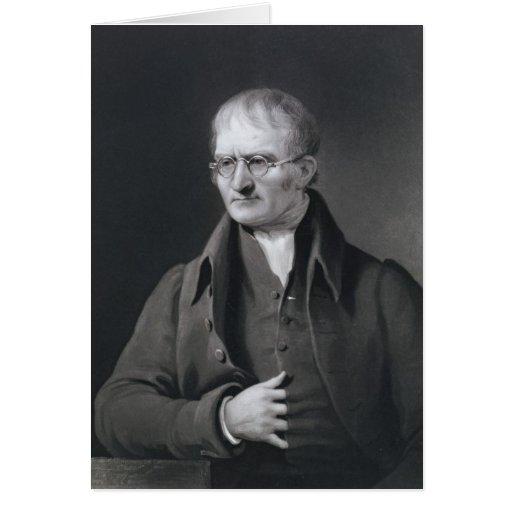 Retrato de sir José Thomson Felicitaciones