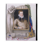 Retrato de sir Philip Sidney (1554-86) de la 'nota
