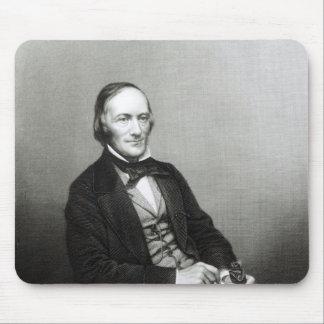 Retrato de sir Richard Owen Alfombrillas De Ratón