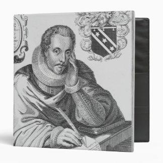 Retrato de sir Thomas Overbury