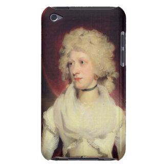 Retrato de Srta. Martha Carr (aceite en lona) Barely There iPod Carcasa