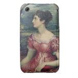 Retrato de Srta. Puxley, 1826 (aceite en lona) Carcasa Para iPhone 3