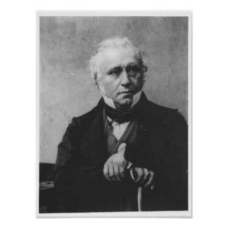Retrato de Thomas Babington Macaulay Impresiones