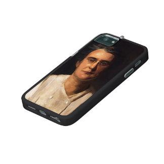 Retrato de Thomas Eakins- de Lucy Langdon Wilson