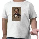 Retrato de Thomas Henry Huxley Camiseta