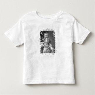 Retrato de Thomas Osborne, grabando Camisas