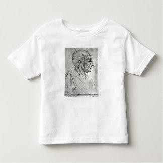 Retrato de Titus Livius conocido como Livy Playera De Bebé