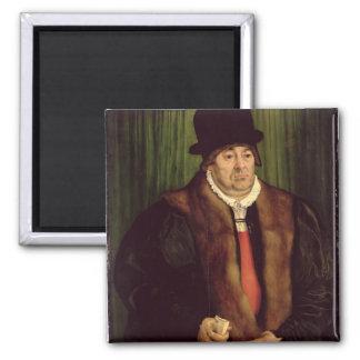Retrato de un aristócrata de Munich, 1559 Imanes