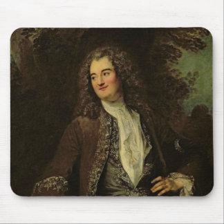 Retrato de un caballero, o retrato de Jean Mouse Pads