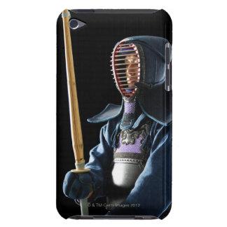Retrato de un cercador 2 de Kendo Funda Para iPod