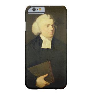 Retrato de un clérigo