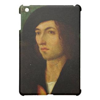 Retrato de un hombre, 1506 (aceite en el panel)