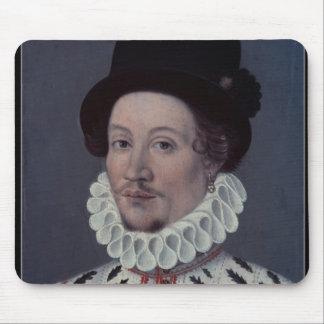 Retrato de un hombre, 1575 alfombrillas de ratón