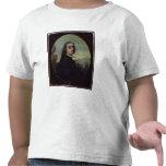 Retrato de un hombre 4 camisetas