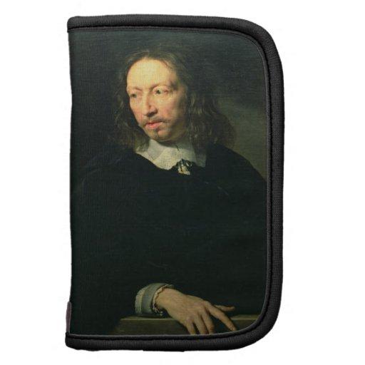 Retrato de un hombre, posiblemente de Roberto Arna Planificador