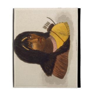 Retrato de un indio de piedra, de la 'narrativa de
