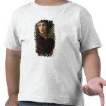 Retrato de un orfebre camisetas