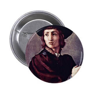 Retrato de un orfebre de Pontormo Jacopo (el mejor Pin