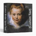 Retrato de una chica joven