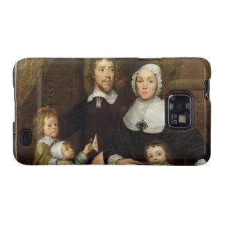 Retrato de una familia, probablemente de que de St Samsung Galaxy S2 Carcasa