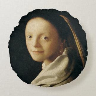 Retrato de una mujer joven, c.1663-65