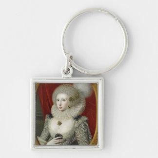 Retrato de una mujer, posiblemente algodón de Fran Llavero Personalizado